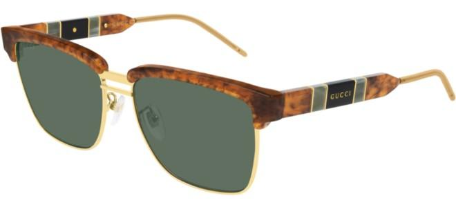 Gucci solbriller GG0603S