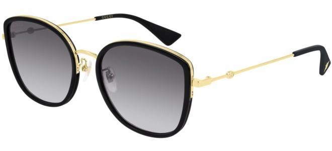 Gucci solbriller GG0606SK