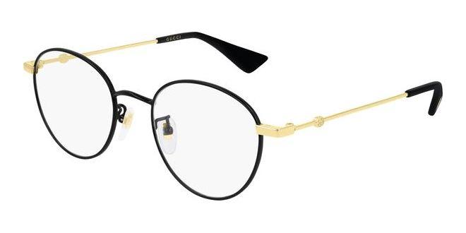 Gucci eyeglasses GG0607OK