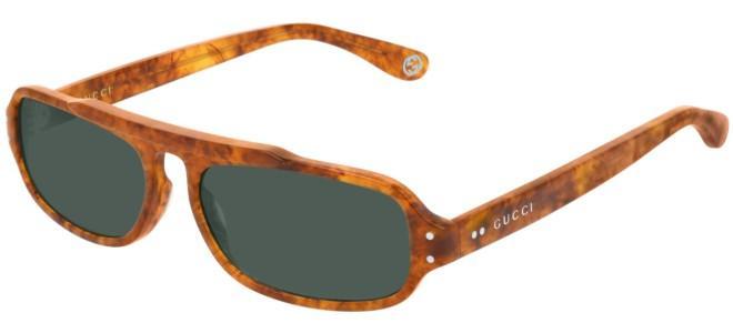 Gucci solbriller GG0615S