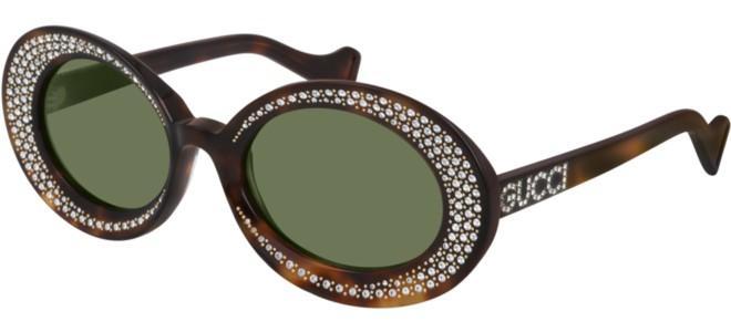 Gucci solbriller GG0618S