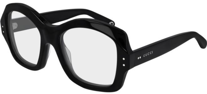 Gucci zonnebrillen GG0624S