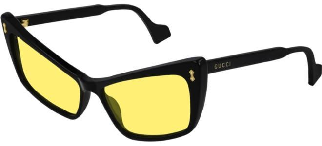 Gucci zonnebrillen GG0626S
