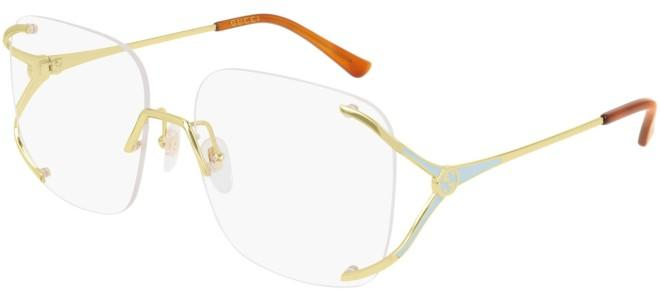 Gucci eyeglasses GG0652O
