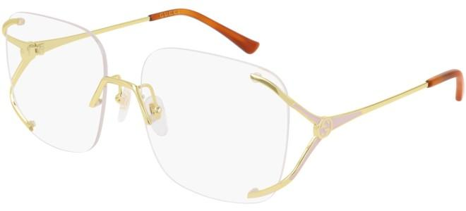 Gucci briller GG0652O