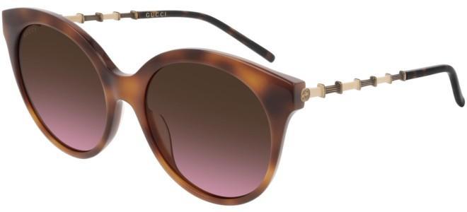 Gucci zonnebrillen GG0653S