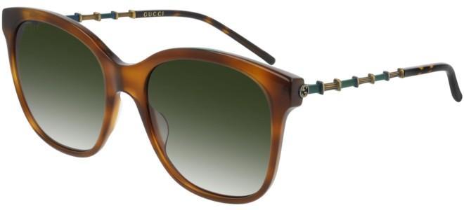 Gucci solbriller GG0654S