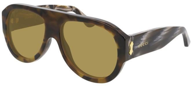 Gucci solbriller GG0668S