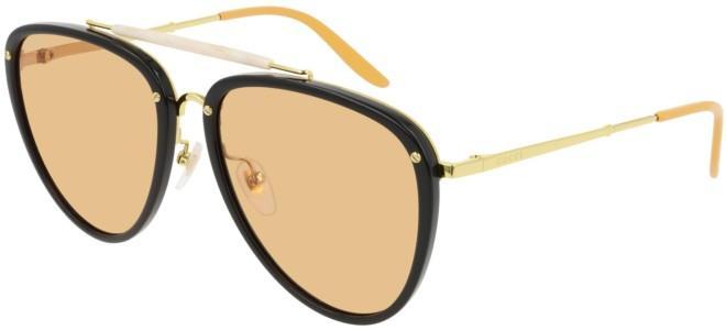 Gucci solbriller GG0672S