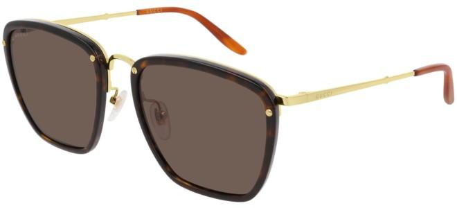 Gucci zonnebrillen GG0673S