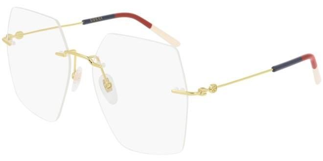 Gucci briller GG0683O