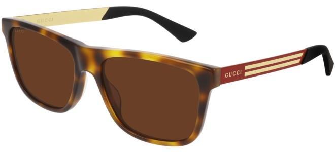 Gucci zonnebrillen GG0687S