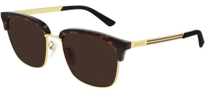 Gucci zonnebrillen GG0697S