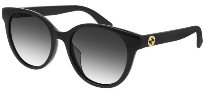 Gucci zonnebrillen GG0702SK