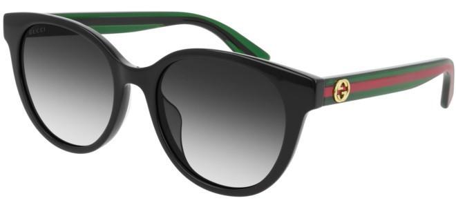 Gucci sunglasses GG0702SK