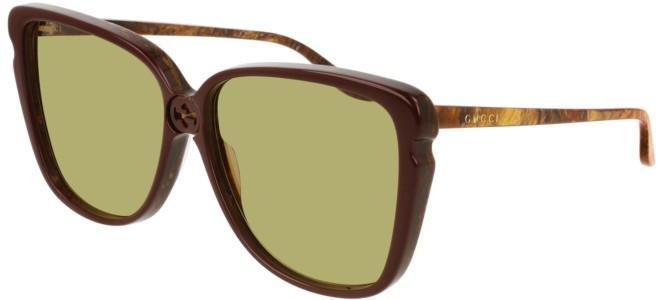 Gucci zonnebrillen GG0709S