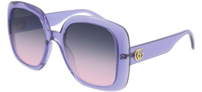 Gucci zonnebrillen GG0713S