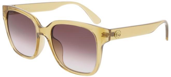 Gucci solbriller GG0715SA
