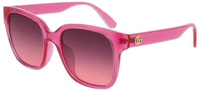 Gucci zonnebrillen GG0715SA