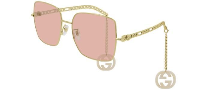 Gucci zonnebrillen GG0724S