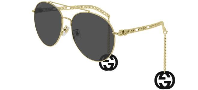 Gucci zonnebrillen GG0725S