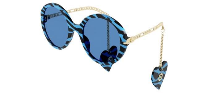 Gucci solbriller GG0726S
