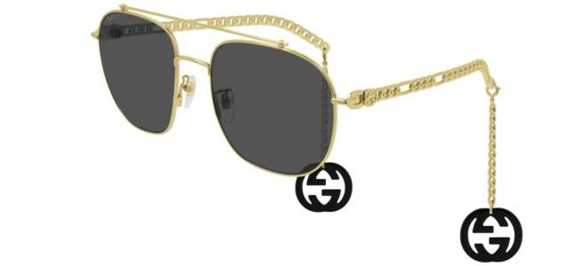Gucci solbriller GG0727S