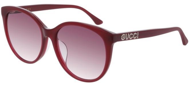 Gucci sunglasses GG0729SA