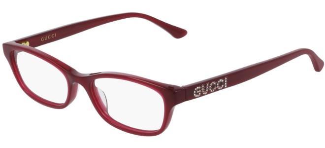 Gucci briller GG0730O