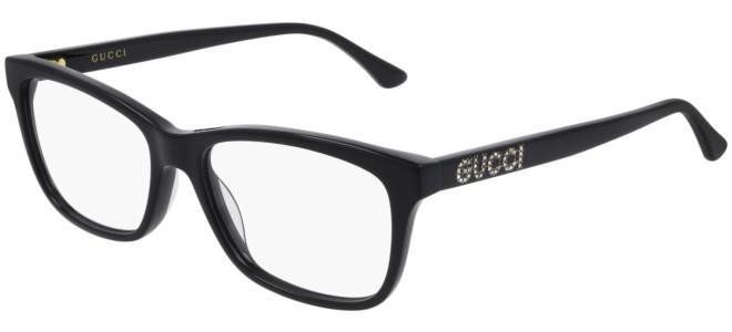 Gucci briller GG0731O