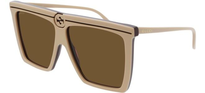 Gucci zonnebrillen GG0733S