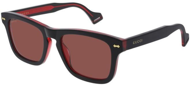 Gucci zonnebrillen GG0735S