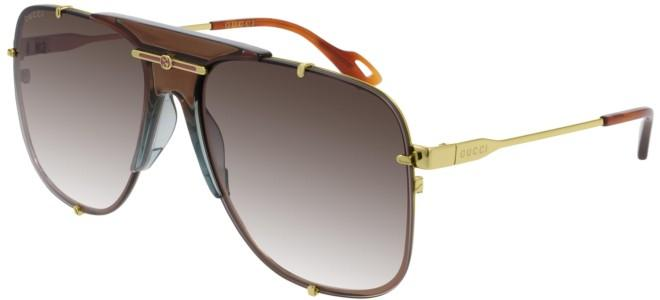 Gucci zonnebrillen GG0739S