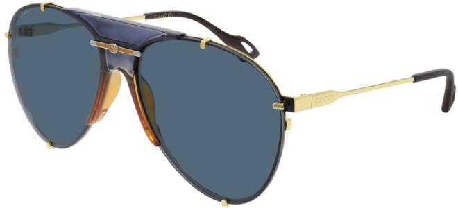 Gucci zonnebrillen GG0740S