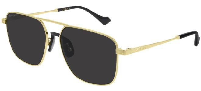 Gucci zonnebrillen GG0743S