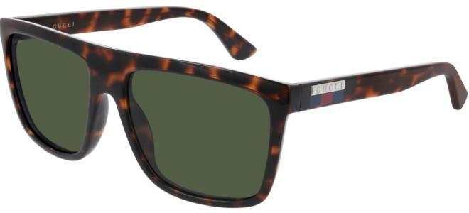 Gucci zonnebrillen GG0748S