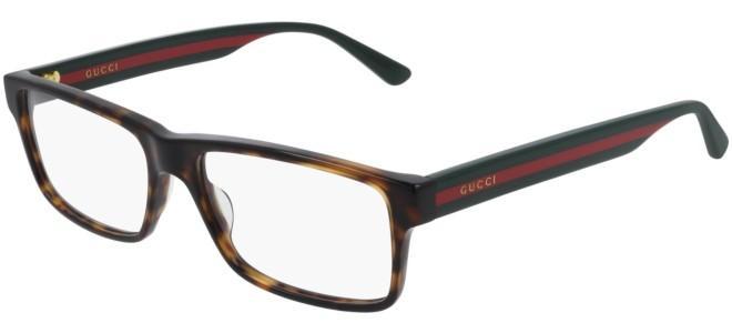 Gucci eyeglasses GG0752O