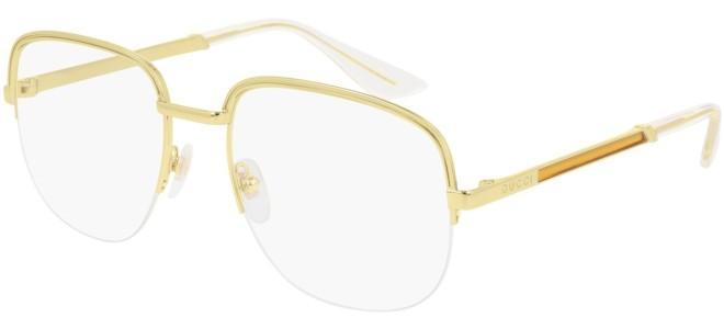 Gucci solbriller GG0777S