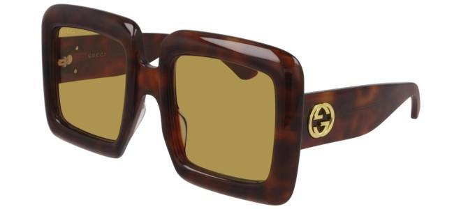 Gucci zonnebrillen GG0783S