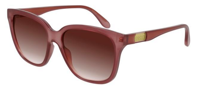 Gucci zonnebrillen GG0790S