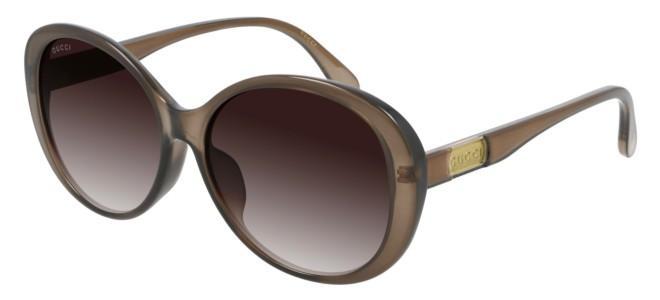 Gucci solbriller GG0793SK