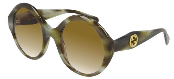 Gucci zonnebrillen GG0797S