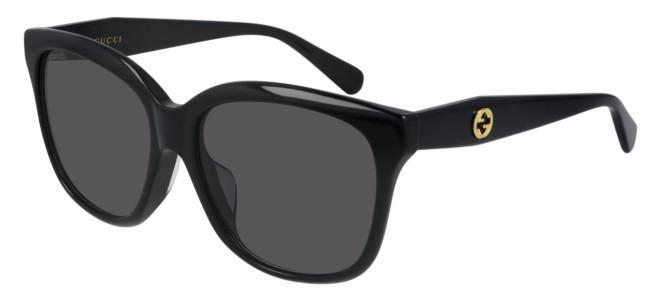 Gucci sunglasses GG0800SA