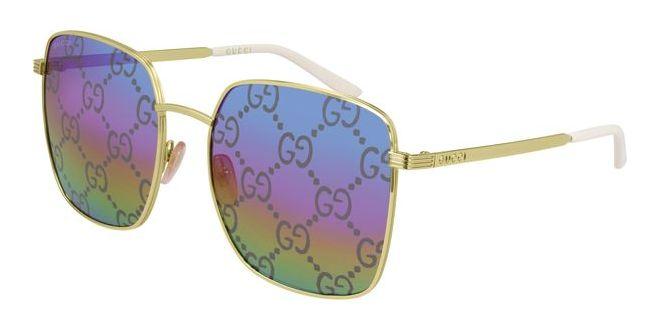 Gucci zonnebrillen GG0802S