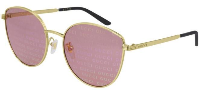 Gucci zonnebrillen GG0807SA