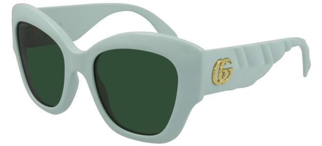 Gucci zonnebrillen GG0808S