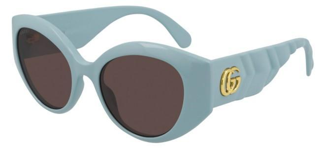 Gucci zonnebrillen GG0809S