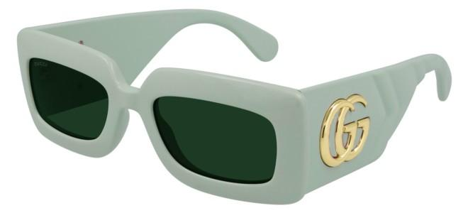Gucci zonnebrillen GG0811S
