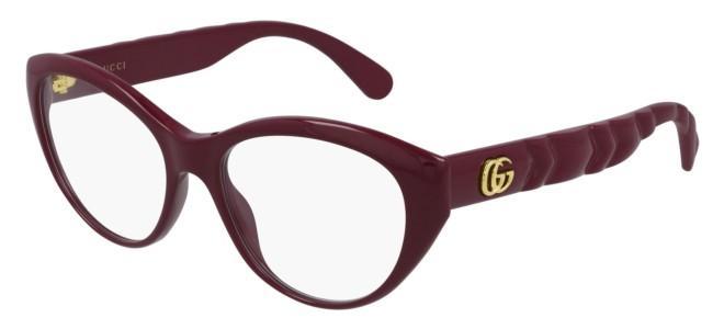 Gucci brillen GG0812O