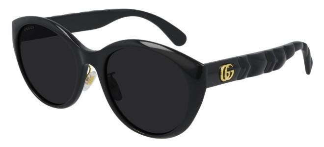 Gucci solbriller GG0814SK